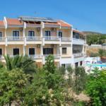 Kasteli Hotel, Pythagóreion