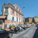 Apartment Miani,  Rome
