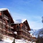 Apartment Residence Eureka Val IV, Val d'Isère