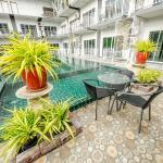 Central Pattaya Garden Resort, Pattaya Central