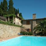 Apartment I Cipressi 4, Librizzi