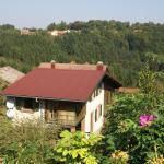 Maison De Vacances - Harreberg,  Hommert