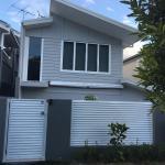 Preston Lodge, Brisbane