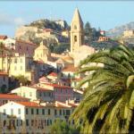 Araucaria, Ventimiglia