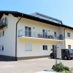 Apartment Monika 4, Sankt Kanzian