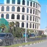 Mir Apartament, Batumi