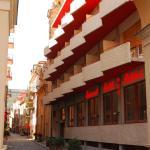 Hotel Colibrì, Finale Ligure
