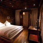 DaLi Xizhou Ji Yi Si Guest House, Dali