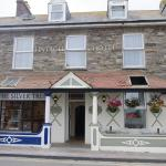 Hotel Pictures: Tintagel Arms Hotel, Tintagel