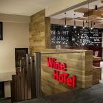 Wine Hotel Chisinau, Chişinău