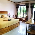 Love View Resort&Coffee,  Sawankhalok