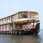 The Boat House, Alleppey