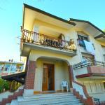 Appartement Pinuccia, Marina di Massa