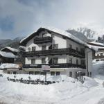 Gasthaus Alpenrose, Pettneu am Arlberg
