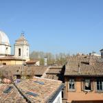Appartamento Coronari, Rome