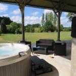 Holiday home Douar-Bouillon, La Chapelle-Neuve