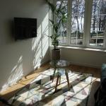 Amber Adder Apartments, Juodkrantė