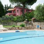 Villa Sarrica 1, Campofelice di Roccella