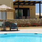 Holiday Home Sea Front Home, Panormos Rethymno