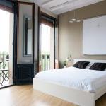 NJoy Apartment,  Barcelona