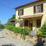 Holiday home Borgo Rossini La Cascina,  Badia