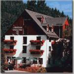Hotel Pictures: Landhotel Osterlamm, Grünhain