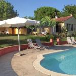 Holiday home La belle vue, Villecroze