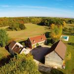Maison De Vacances - Montrichard, Bourré