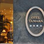 Tamara Hotel, Van