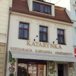 Apartamenty Katarynka Stary Rynek, Bydgoszcz