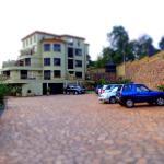 Rubangura Luxury Apartments, Kigali