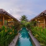 Bamboo Heaven Home, Rawai Beach