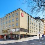 Hotel Ibis Bregenz, Bregenz
