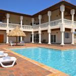 Villa Kamay Hills Aruba, Noord