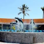 Hotel Los Delfines, La Paz