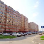 Alpha Apartments Prigorodnaya, Omsk
