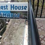 Guesthouse Maria, Mestia