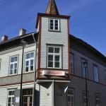 Lossikambri külaliskorter,  Viljandi