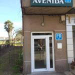 Pensión Avenida,  O Pedrouzo
