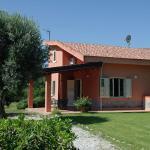Casa Galice 2, Patti