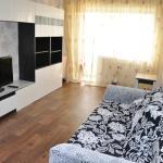Apartment na Elizarovykh 45,  Tomsk