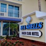 Sea Shells Beach Club 208, Daytona Beach