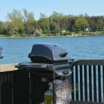 Oak Sandbanks,  West Lake