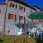 Casa del Borgo Pregasio Holideal,  Tremosine Sul Garda
