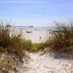 Bamboo Beach Club 202, Clearwater Beach