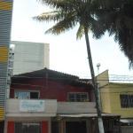 Palmera Hostel, Medellín