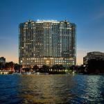 Four Seasons Hotel Cairo at Nile Plaza,  Cairo