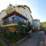 Mina Villa Trabzon,  Trabzon