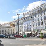 Residencia Oliveira, Lisbon