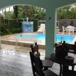 Casa Recanto Verde Mar R5, Caraguatatuba